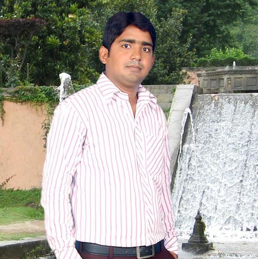 Sudhakar Prajapati