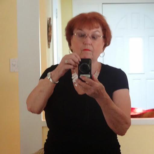 Cathy Ziegler
