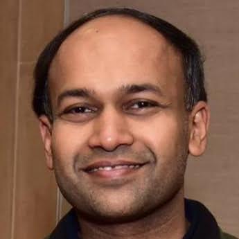 Ashish Hari