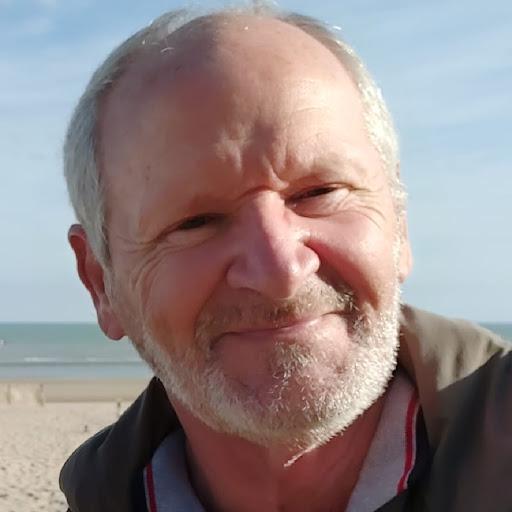 Guido Van de Velde