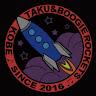 Boogie Rockets Taku-Channel