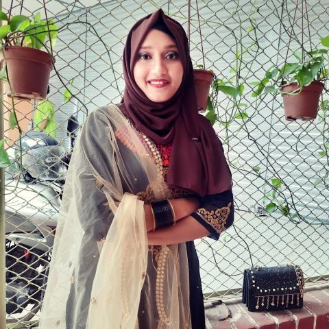 Farhana Ahmed Fima