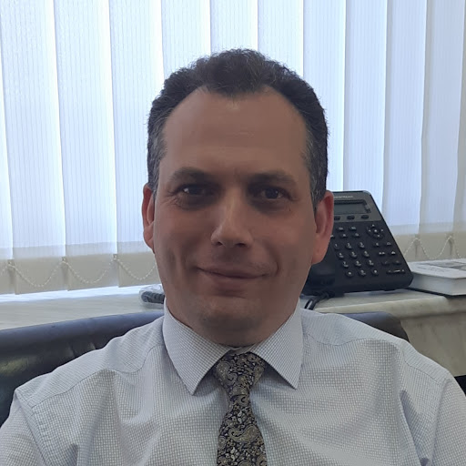 Constantin Schiffman