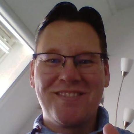 Patrick van Vilsteren