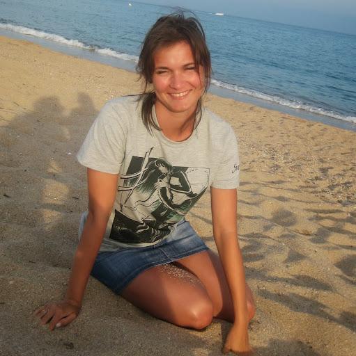Valentina Dubovik picture