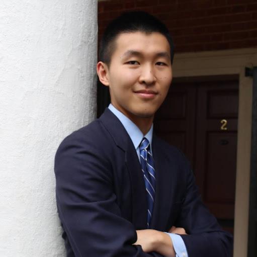 Matthew Huo