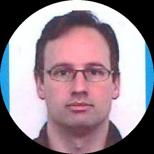Scott Drellishak