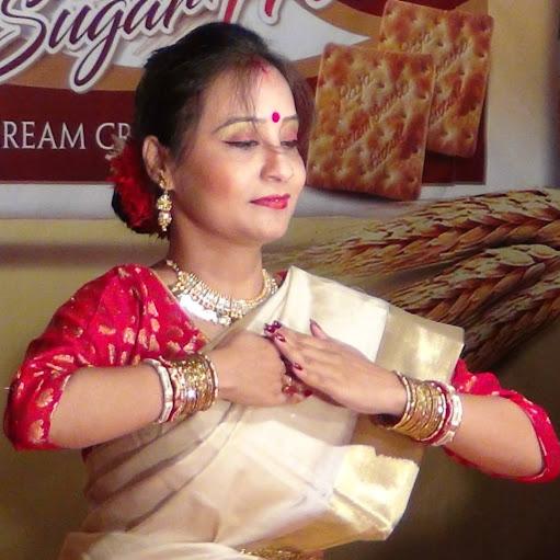 Sanhita Das