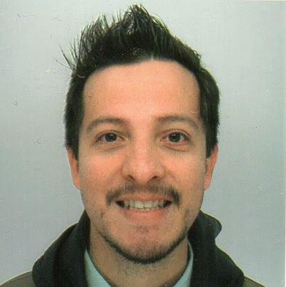 Nestor Segura