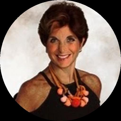 Jill Katzenberg