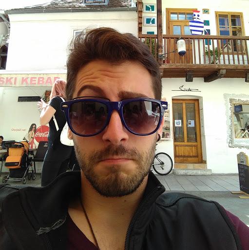 Miguel de la Cruz  avatar