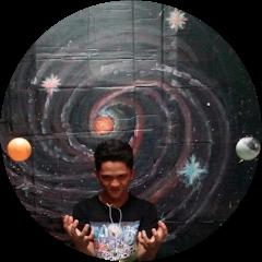 Jeruel Rubas Avatar