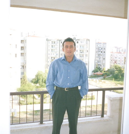 ahmet seyhan