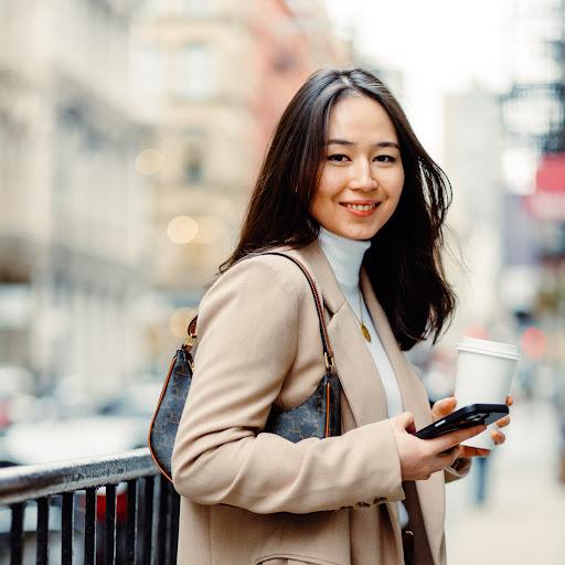 Alina Davletshina