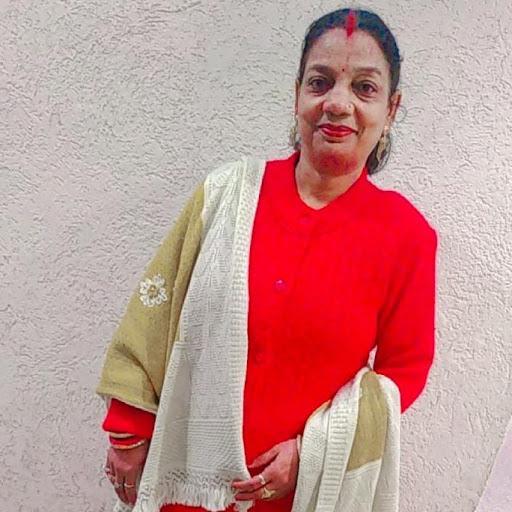 Pratibha Kumari