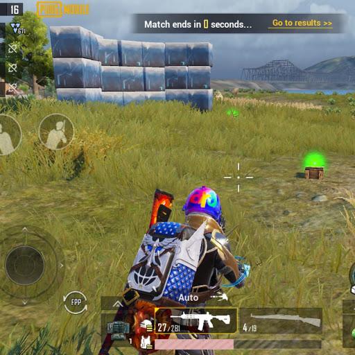 BD Gaming pubgYT