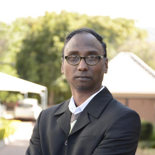 Yattish Ramhorry
