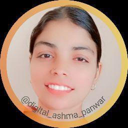 ASHMA PANWAR