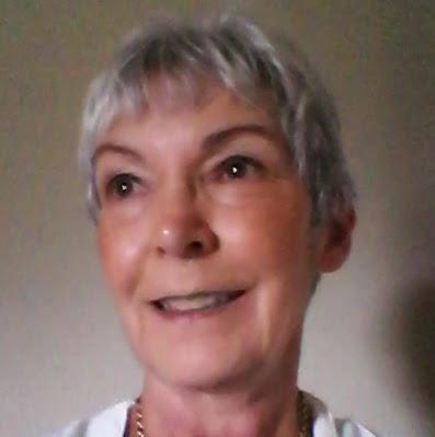 Barbara Barger
