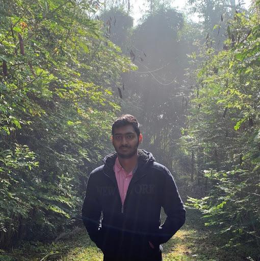 Manikanta varma's avatar