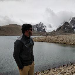 Abdul Razaq's avatar