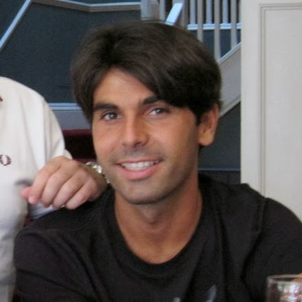 Adolfo Gomez avatar