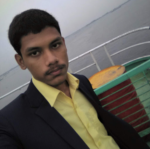 Mahmudur Rahman Uday