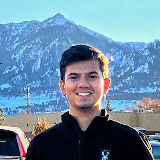 Atharva Peshkar