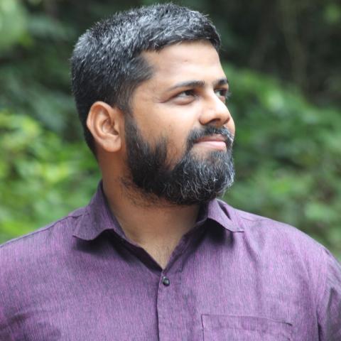 view Murali Mohan's profile