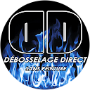 Débosselage Direct