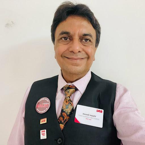 Vikash Deorah