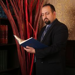 Saeid Mobashery