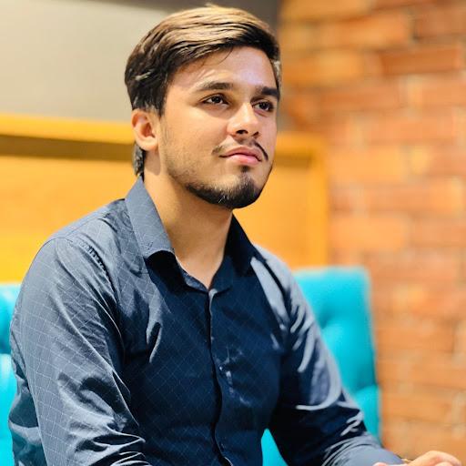 Muhammad Omer Mirza