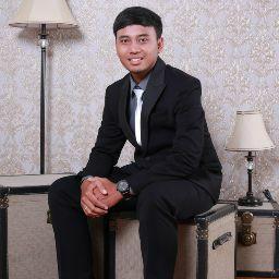 Muhammad Anwar Safei