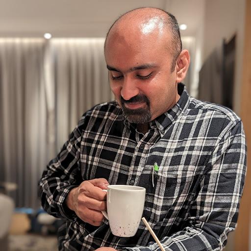 Dr. Kailash Rathi