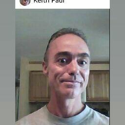 Keith Paul