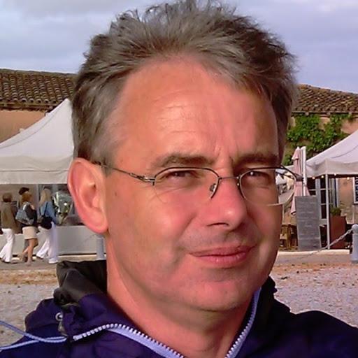 Marius Burgat