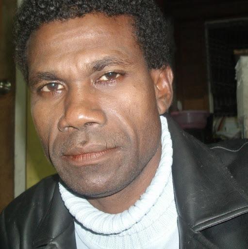 Obed Thogole