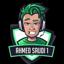 احمد سعودي ١