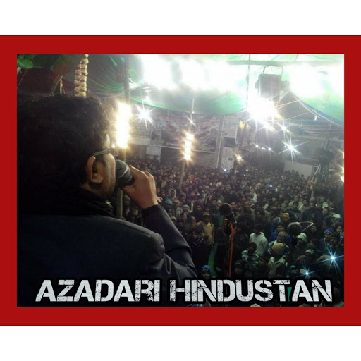 Azadari Hindustan
