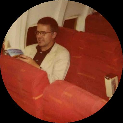 Theodore Erasmus