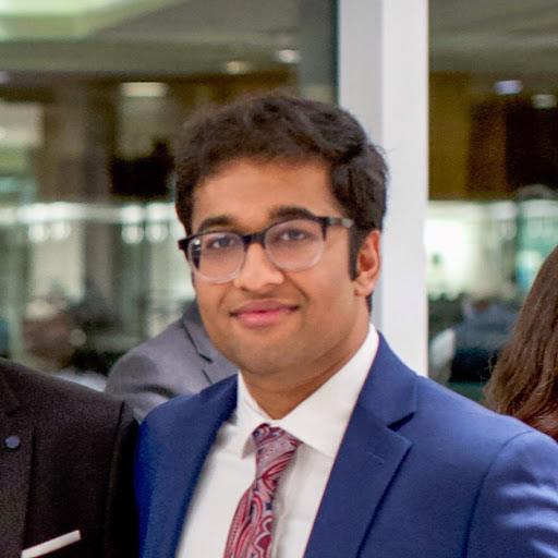 Anurag Koyyada