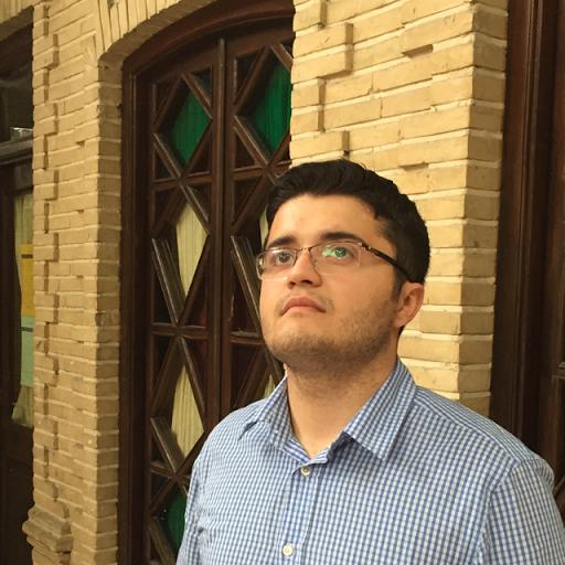 Ali Shahbazi's avatar
