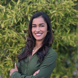 Anisha Cook