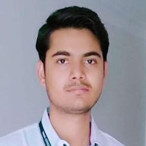 Shubham Tomar