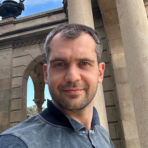 Vladimir Kurilo