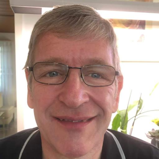 Martin Bütikofer