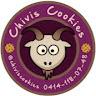 chivis cookies