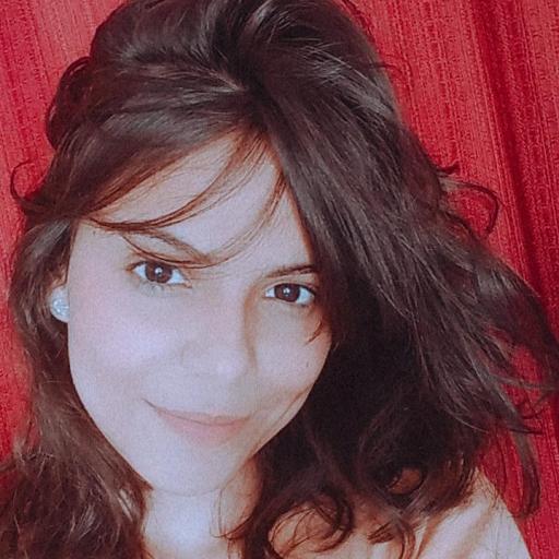 Foto de perfil de Jaqueline