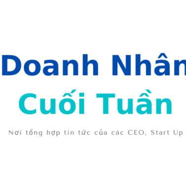 Doanhnhan cuoituanVN's avatar